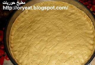 طريقة عمل البيتزا الايطالية بالصور   • • •  Italian cooking pizza pictures 12994818442%5B1%5D.j