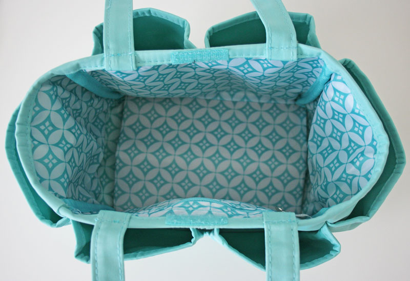 V And Co V And Co How To Easy Doll Diaper Bag