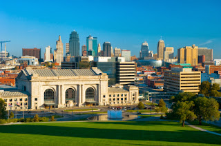 Downtown Development 12 Days of Why It's Great to be in KC