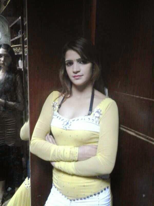 Kashmiri Call Girls In Dubai