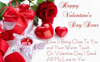Happy Valentine Day Wishes 2016