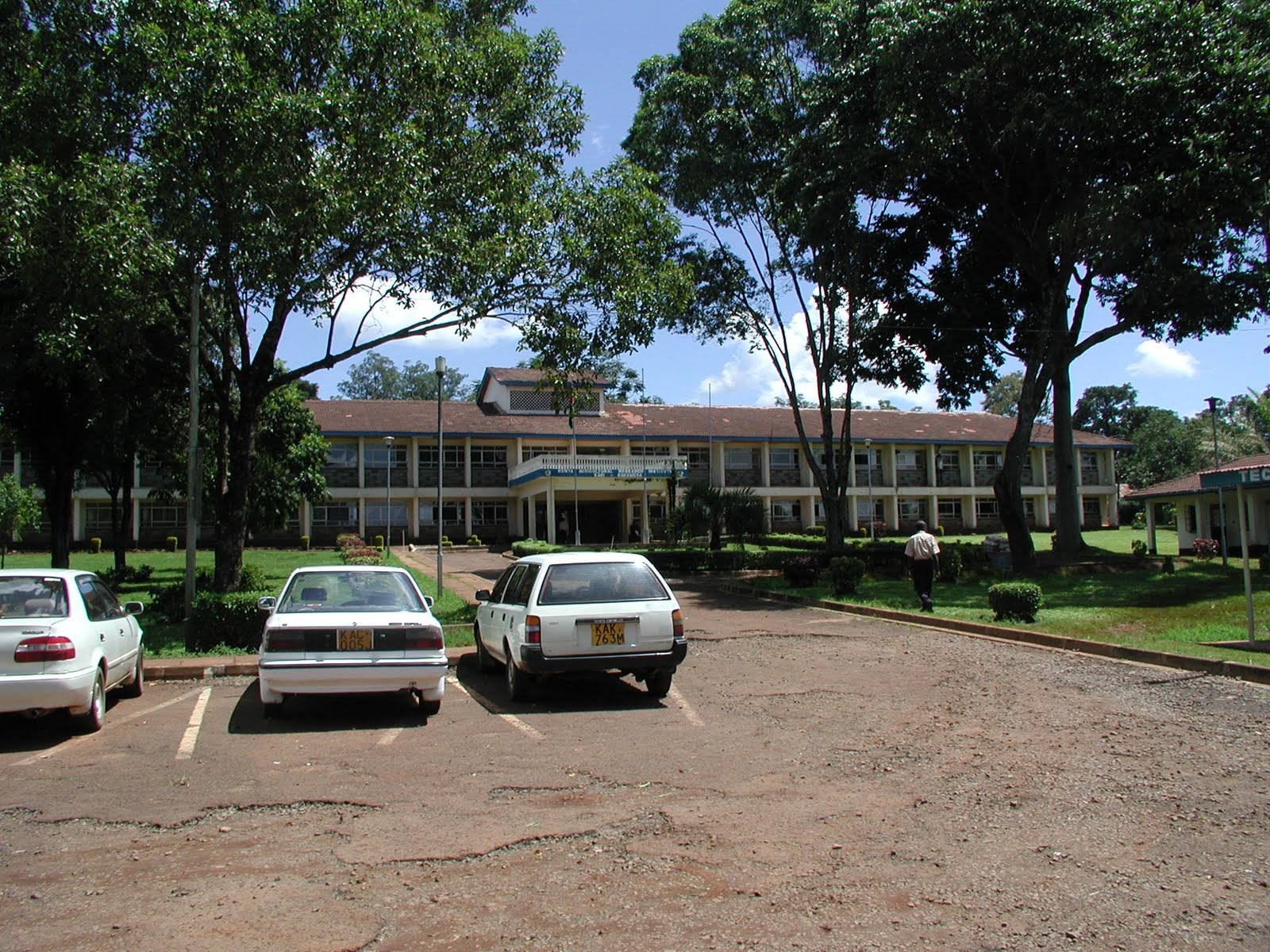 a research on kenya African population and health research center (aphrc) is a leading africa-based, african-led, international research institution headquartered in nairobi, kenya, and.