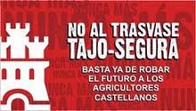 #TrasvaseNo