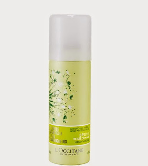 L'Occitane Angelica Hydration Face Mist