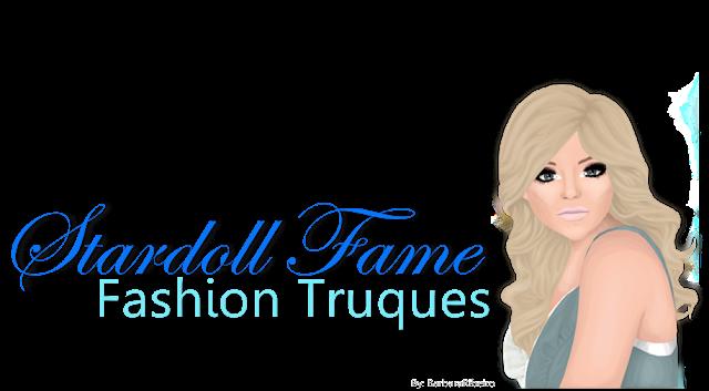 Stardoll Fame Fashion Truques