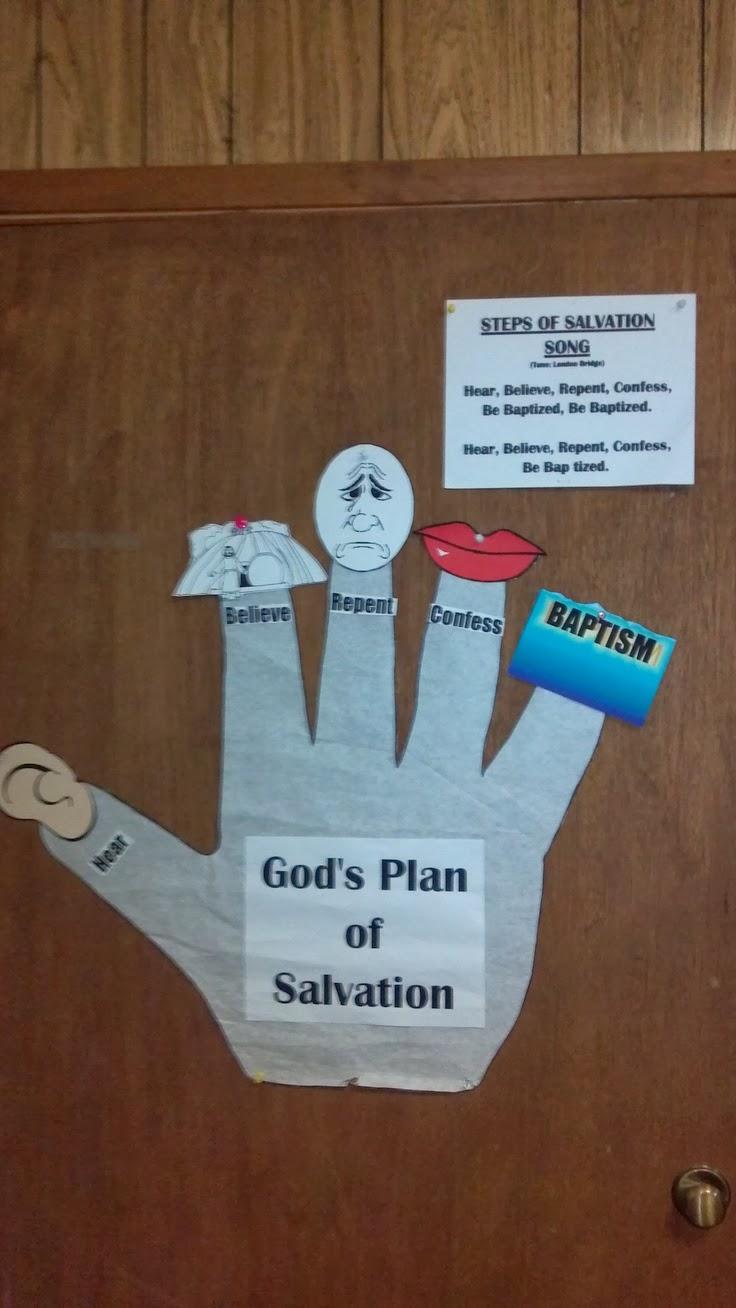 Manualidades para la escuela dominical noviembre 2013 for Plan craft