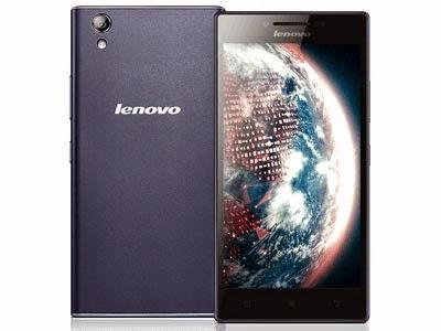 Harga Lenovo P70 dan Spesifikasi Lengkap