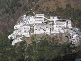 pilgriamge tour, pilgriamge packages, Vaishno devi Tour packages