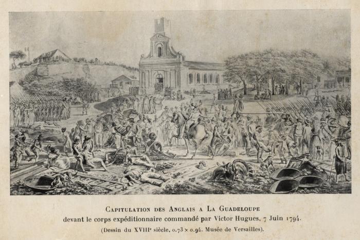 Résultats de recherche d'images pour «victor hugues alejo carpentier»