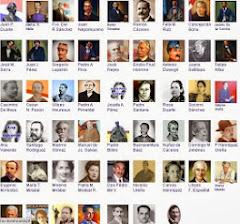 Biografías de Héroes Dominicanos