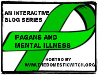 Looking for Pagans and Mental Illness: An Interactive Blog Series...
