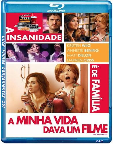 Filme Minha Vida Dava Um Filme Dublado Blu-Ray 2013 Torrent