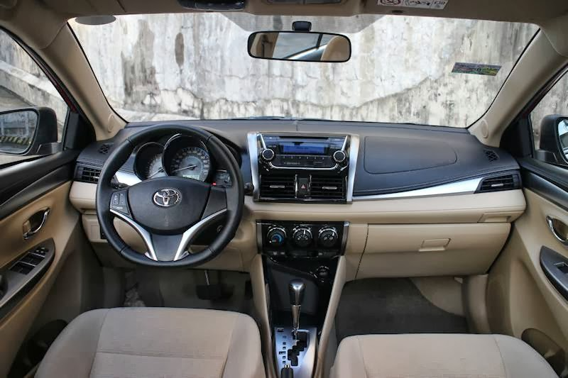 toyota vios 1 3 at 2016 philippines review 2017   2018