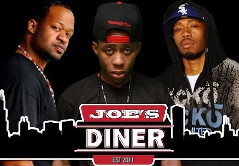 Joe's Diner(Tragedy tha Beast, Kenlo Key & A-Way) - We Good