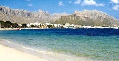 Playa de Pollença - Mallorca