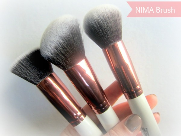 NIMA Brush now on Shampoo.ie