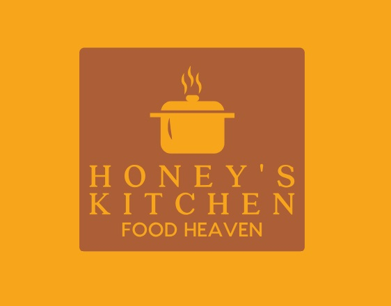 Honey's Kitchen Youtube Channel