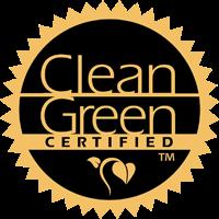 CleanGreen Certified