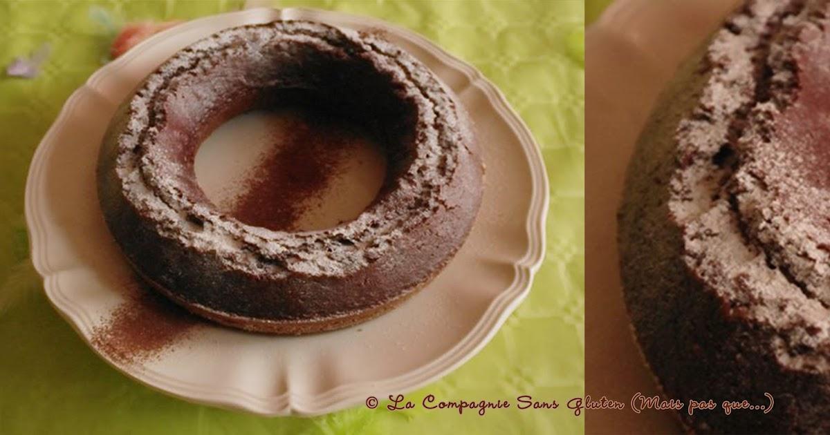 La compagnie sans gluten un blog sans gluten et sans lait g teau d anniversaire au chocolat - Gateau d anniversaire sans gluten ...