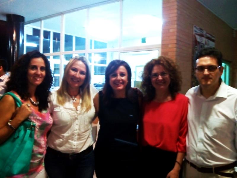 25 Aniversario del IES Albero