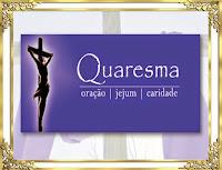 TEMPO QUARESMA -  ANO B-Evangelho de São Marcos