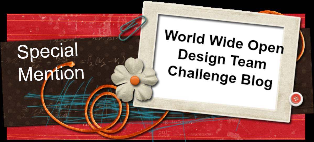 WWO DT challenge