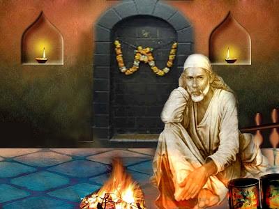 A Couple of Sai Baba Experiences - Part 123