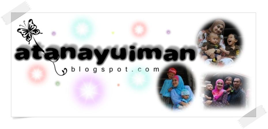 ~~:: atanayuiman ::~~