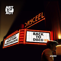 JayceeL Back To Disco Artefact