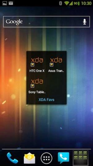 تطبيق XDA-Developers لمتابعة مطوري الهواتف و التطبيقات