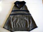 Riusare un maglione per uno scaldaspalle