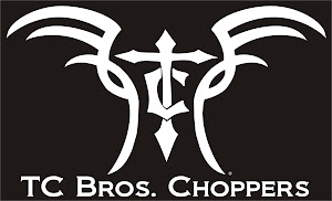 TC Bros. Choppers