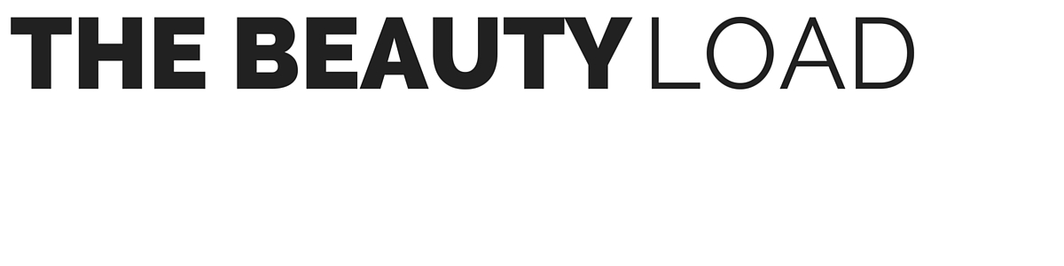THE BEAUTY LOAD: UK Beauty & Lifestyle Blog