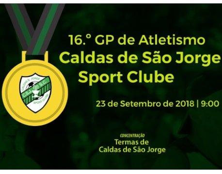 GP Caldas de São Jorge