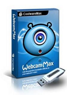 ดาวน์โหลดโปรแกรมฟรี WebcamMax