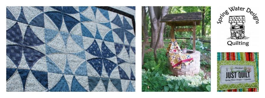 Spring Water Designs
