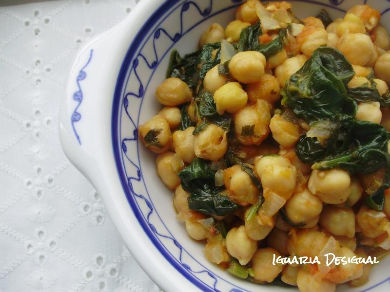 Grão+estufado+com+legumes