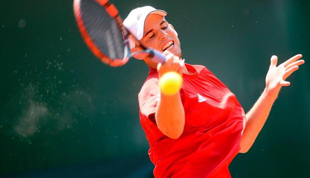 Davis Cup: Austria remains second-rate