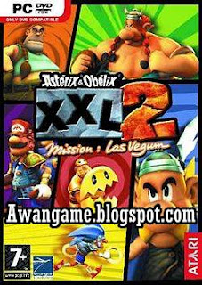 Asterix and Obelisk XXL2 Download