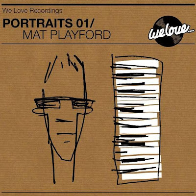 We Love... Recordings, Mat Playford