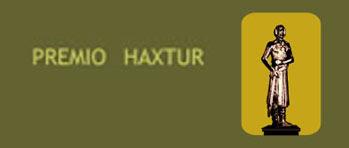 Premio Haxtur Año 2009