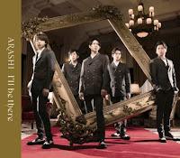 ♥ 嵐 的第 51 張 細碟「 I 'll be there 」《 初回盤 》絶賛発売中 ♥