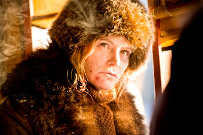 Image of Jennifer Jason Leigh in The Hateful Eight