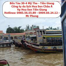 VP HOA SEN MỸ THO