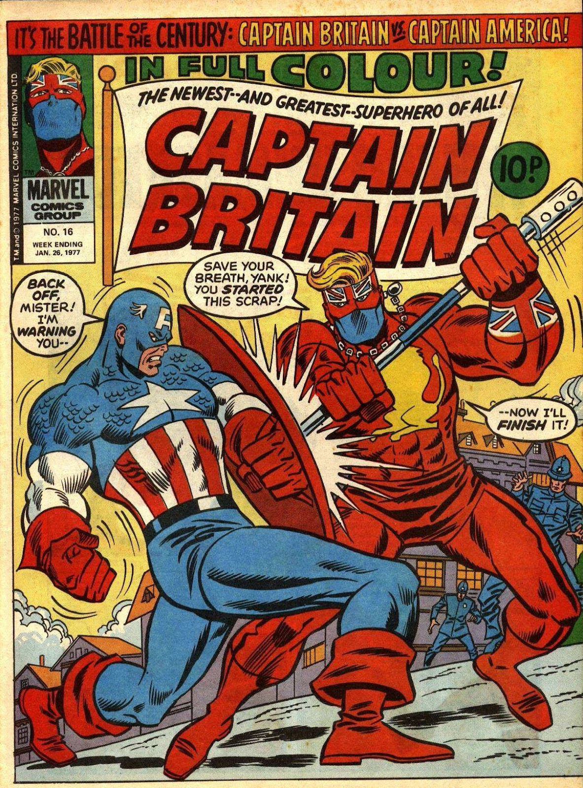 Ls Magazine 16 http://starlogged.blogspot.com/2012/05/1976-77-captain-britain-part-one.html