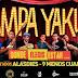 """Entrevista a Pampa Yakuza: """"Los temas nuevos tienen nuestro sello"""""""