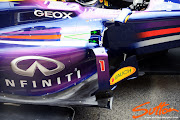 Vortex Generators (VG's)(Placed on top the Sidepod's leading edge)