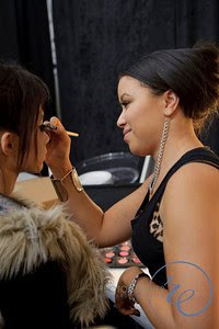 Mehron, The Fashion Makeup of Fashion Week