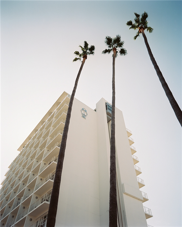 Destinations | Mr C Hotel: Beverly Hills