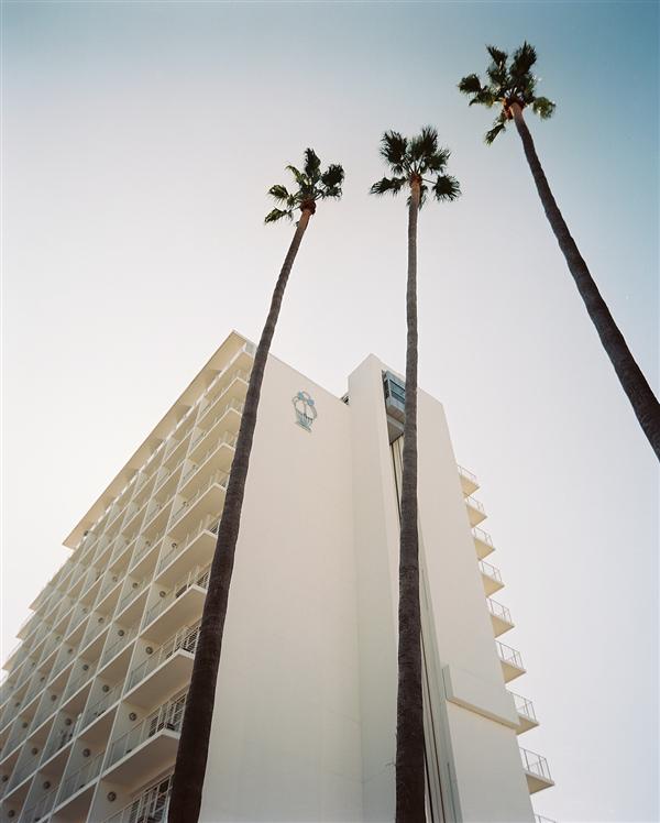 Destinations | Mr C Hotel: Beverly Hills